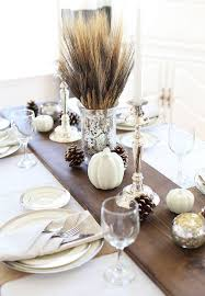 Mark Cutler Design How To Set A Table by 12 Thanksgiving Tablescapes To Whet Your Appetite The Accent