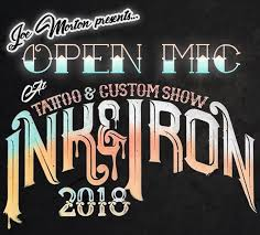 ink iron convention home facebook