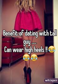 High Heels Meme - of dating with tall guy can wear high heels