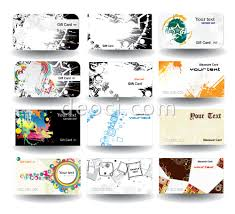 12 vector fashion cards background design template eps and ai