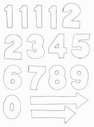 printable clock template without numbers printable paper clock template crafts ideas for kids math ideas