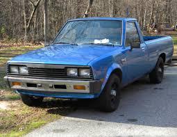 1985 dodge ram truck dodge other truck 1985 blue for sale