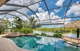 villa palm beach vacation rentals in cape coral florida