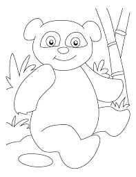 99 ideas coloring pages of baby pandas on emergingartspdx com