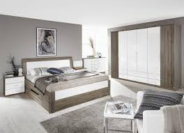 Schlafzimmer Komplett Mit Bett 140x200 Komplett Schlafzimmer Schlafzimmer Feldmann Wohnen Gmbh