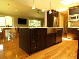 open floor plans with large kitchens 8 floor plan with large kitchen island open plans most