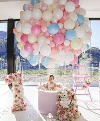 1st birthday themes for 29 unique decoration ideas for birthday party girl decoration idea