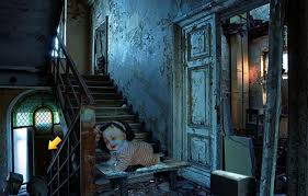 Zombie House Scary Zombie House Escape Android Apps On Google Play