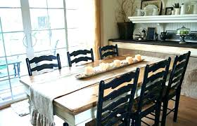 country style dining table country farmhouse table and chairs country style kitchen table and