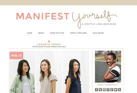 lifestyle design blogs recent blog design projects melyssa griffin