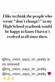 my high school yearbook 25 best memes about my yearbook my yearbook memes
