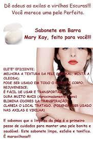 Muito Espaço Mulher Mary Kay: Dê adeus a virilha e axilas escuras!!! @TD57
