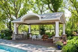 Small Gazebos For Patios 30 Grill Gazebo Ideas To Fire Up Your Summer Barbecues