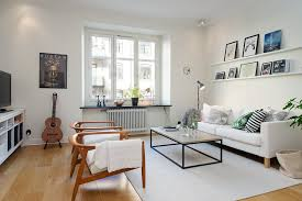 scandinavian style interior design ideas