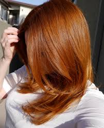 Light Copper Brown Strawberry Blonde Hair My Epic Journey Part 3 The Copper