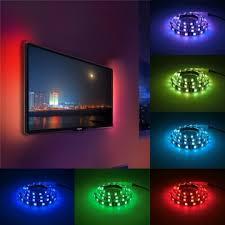 color changing led strip lights with remote kilimall 24key remote controller usb rgb led strip light color