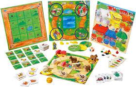 Haba Bad Rodach Haba Mein Erster Spieleschatz Die Große Haba Spielesammlung