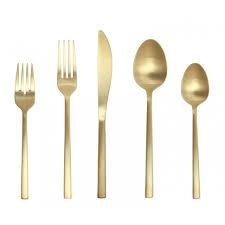 rose gold flatware set capri rose gold dinner fork mirror rose