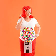 10 Easy Halloween Costumes 3d 25 Halloween Costumes Pregnant Ideas