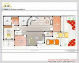 Duplex Plan Cool Design Ideas 15 X 30 Duplex House Plans 40 Home Act