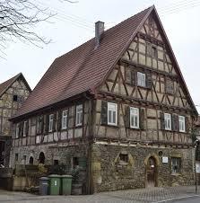 Ein Haus Verkaufen Back To The Roots Steinheim Ein Haus Geht Um Die Welt