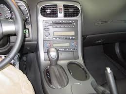 c6 corvette stereo upgrade 2005 2013 chevrolet corvette car audio profile
