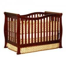 Convertible Cribs Reviews Crib Brand Review Afg Furniture Baby Bargains