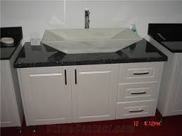 Stone Sinks Kitchen by Natural Stone Guangxi White Marble Bathroom Wash Sinks Kitchen