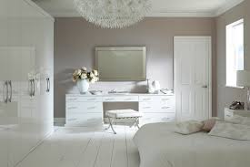 Beautiful Bedroom With White Furniture Sets For Bedrooms Alluring - Bedrooms with white furniture