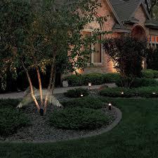 Landscape Flood Light Malibu Floodlight Kit Low Voltage Landscape Lighting 4 Pack 20
