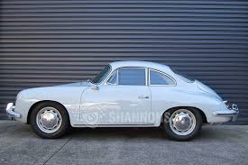 sold porsche 356c coupe auctions lot 19 shannons