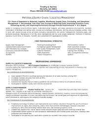 Best Resume Distribution Services by Logistics Manager Resume Berathen Com