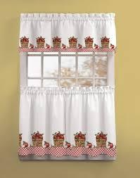 kitchen beautiful kitchen curtains regarding fresh idea to
