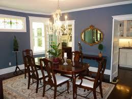 creative dining room paint colors dark furniture decorating ideas