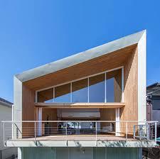 Curtain Wall House Plan Works Shigeru Ban Architects