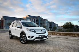 honda br v new honda br v overview u2013 extending the suv offering honda