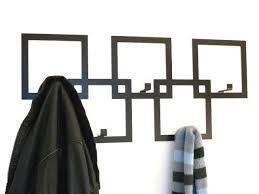 wardrobe racks extraordinary black coat rack wall mounted coat