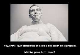 Increase Bench Press Fast How To Increase Your Bench Press As Fast As Humanly Possible Uh