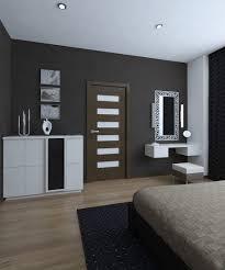 nice bedroom nice bedroom with dark carpet 3d model cgstudio