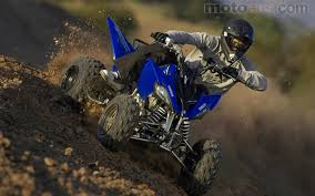 yamaha raptor review and photos