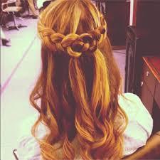 pronto braids hairstyles hair how to john barrett s must do waterfall braid it s perfect