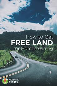 cheapest places to rent in usa 13 places to find free land for homesteading in the us
