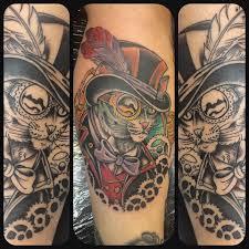 no surrender tattoo home facebook