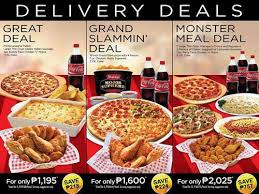 10 steals and deals this week spot ph