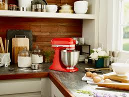 Kitchenaid Mixer Colors New Colors Get The Scoop And Dish It Out