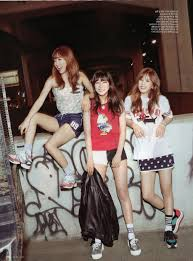 photoshoot apink for ceci magazine may celebrity photos onehallyu