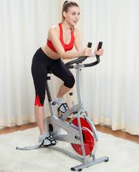 spin bike vs exercise bike which is better for weight loss