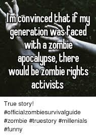 Funny Zombie Memes - 25 best memes about zombie apocalypse zombie apocalypse memes