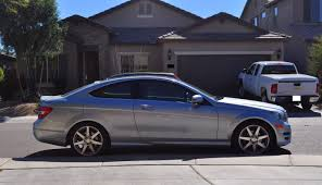 2013 mercedes c class c250 coupe 2012 mercedes c250 coupe review rnr automotive