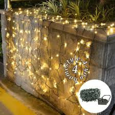 mains powered 300 led indoor outdoor tree lights